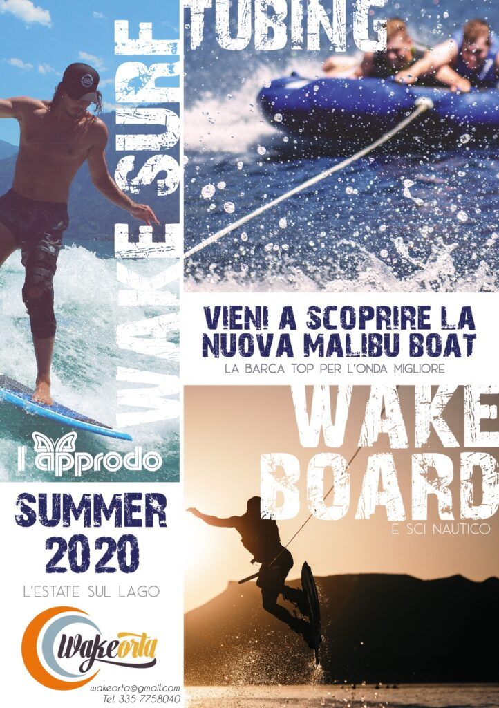 Wake Board Wake Surf Tubing