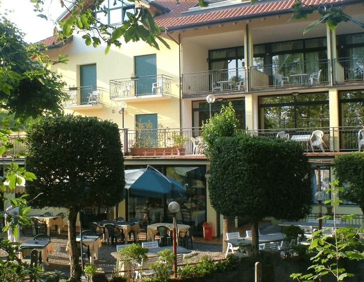 Hotel Madonna della Neve