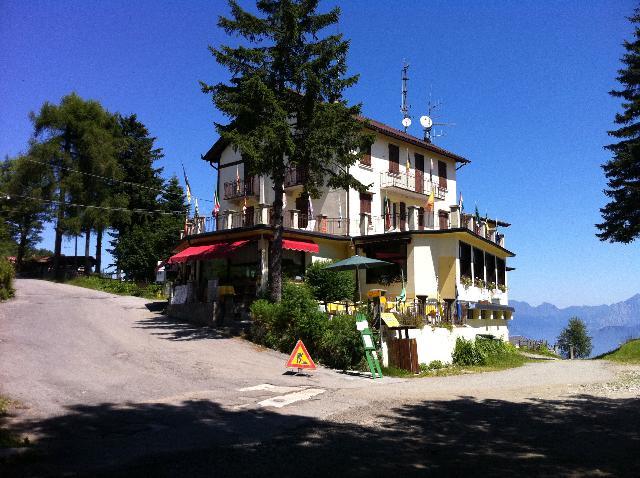 Hotel Ristorante Eden