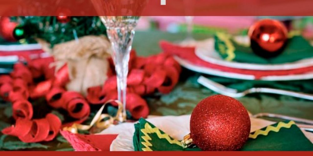 Menu di Capodanno Ristorante Eden Mottarone