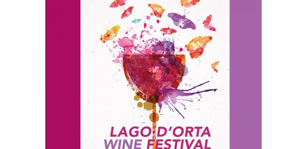 Lago d'Orta wine festival 2019